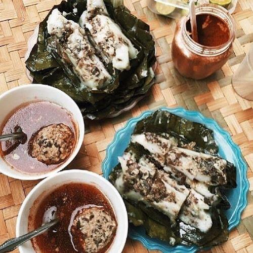 các món đặc sản hải phòng