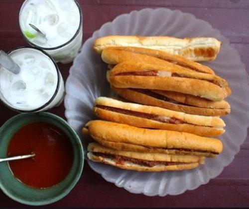 món ăn đặc sản hải phòng