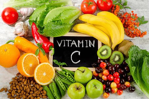 người hay đau đầu chóng mặt nên ăn gì? bổ sung vitamin C