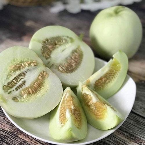 Hạt giống dưa lê siêu ngọt