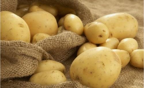 khoai tây ăn có béo không