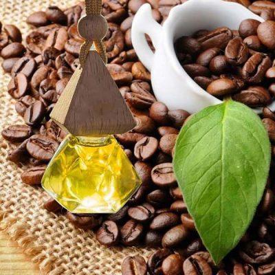 Tinh dầu hương cafe