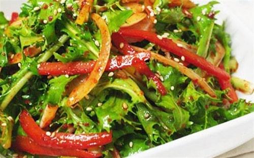 salad ăn kiêng