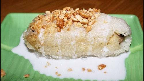 đậu phộng cốt dừa