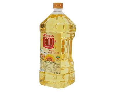 dầu ăn tường an