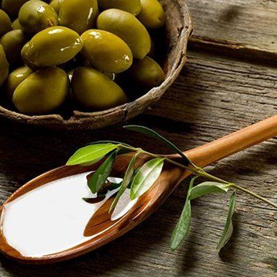 Tinh dầu từ quả oliu tốt cho sức khỏe