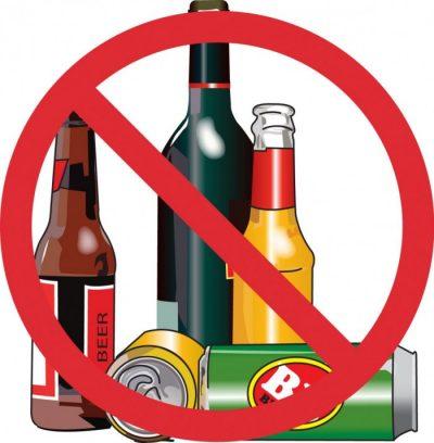 hạn chế đồ uống có ga
