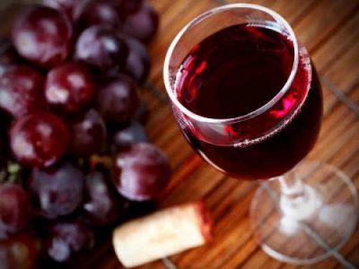 rượu vang nho