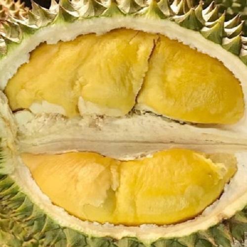 lưu ý khi ăn sầu riêng