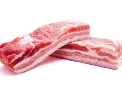 thịt bò ba chỉ