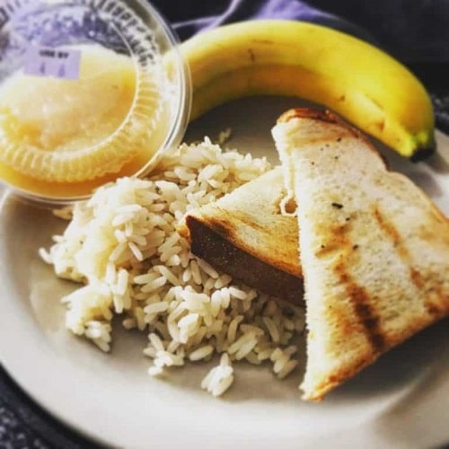 thay đổi chế độ ăn để trị đầy bụng khó tiêu tại nhà