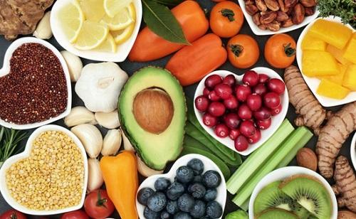 thay đổi thói quen để ăn uống lành mạnh