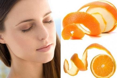 tác dụng của cam mỹ sấy dẻo đối với làn da