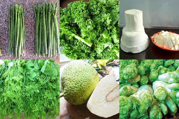 cung cấp thực phẩm sạch - đặc sản vùng miền
