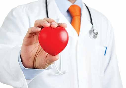 tốt cho hệ tim mạch