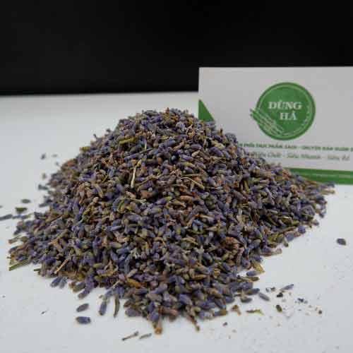 Trà Hoa Oải Hương Khô (Lavender)