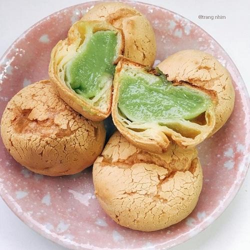 bánh ngon hà nội