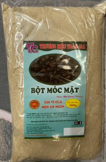 bot-moc-mat-dung-ha