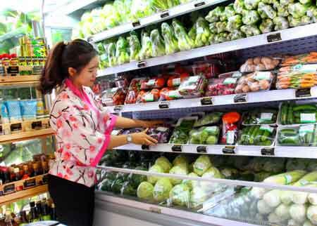 4 điều cần lưu ý khi kinh doanh thực phẩm sạch