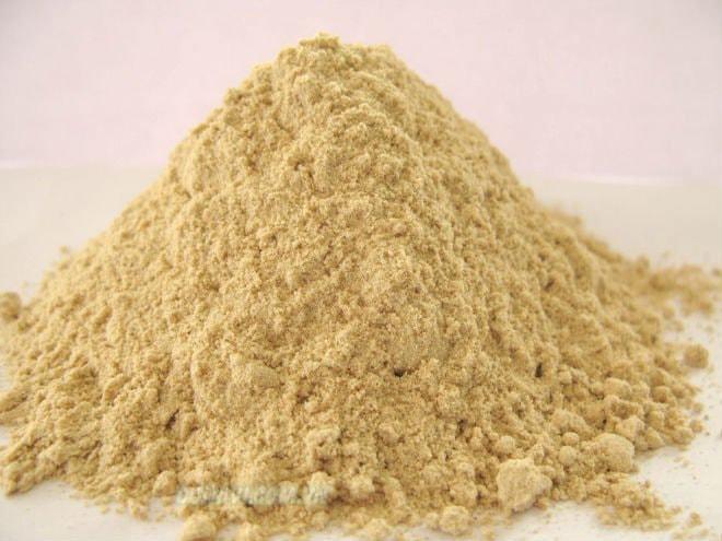 Mua bột củ riêng nguyên chất tại Hà Nội