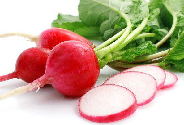 Củ cải đỏ Đà Lạt
