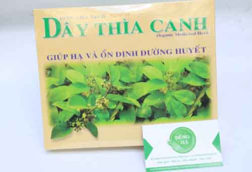 day thia canh on dinh duong huyet ap cao