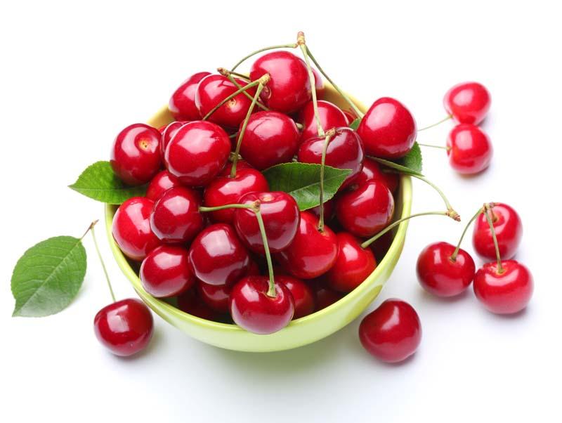qua cherry