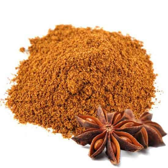 Mua bột hoa hồi ở Hà Nội giá tốt chất lượng