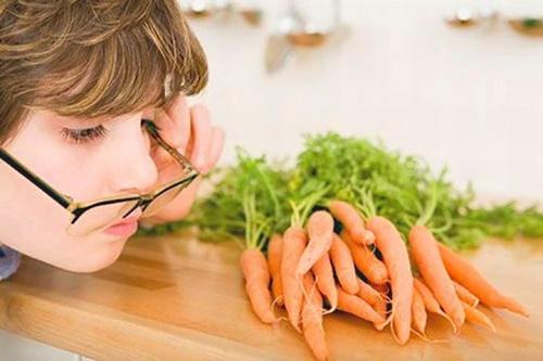 6 tác dụng thần kì của cà rốt bạn nên biết