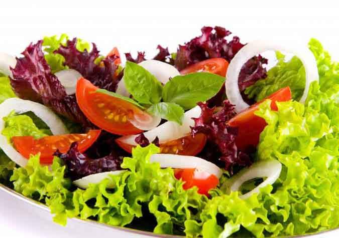 salad lô lô tím