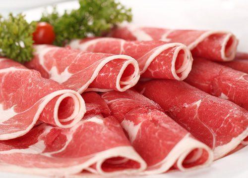 Thịt bò nạc vai Mỹ – Úc Các Loại Đặc Biệt